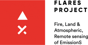 FLARES EPA Project Icon